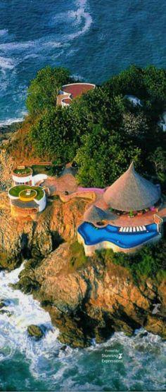 Villa Vista Maguca – Mpio. de Bahía de Banderas -Nayarit | México-