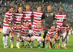 USMNT roster, USA 30 man roster for 2014 FIFA World Cup   Soccer with Chris