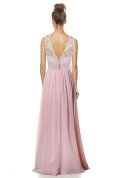 Bari Jay Dress Style 1466 - Better Bridal Online