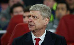 Liga Inggris - Wenger: Dua Minggu Lalu Enrique Seorang Idiot