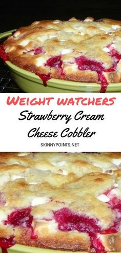 54 best ideas for fruit desserts healthy weight watchers diet Healthy Fruit Desserts, Fruit Juice Recipes, Ww Desserts, Strawberry Recipes, Delicious Desserts, Dessert Recipes, Yummy Food, Cake Mix Recipes, Dog Recipes