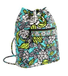 Vera Bradley backpack I want this