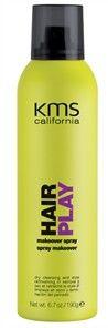 KMS California Hair Play - Makeover Spray