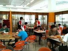 Related image Canteen, Conference Room, Table, Image, Furniture, Design, Home Decor, Decoration Home, Room Decor