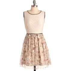 Modcloth (I think?) - Dress i'd love to make someday.
