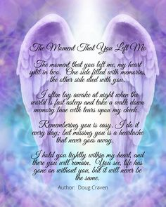 Angel Quotes, Me Quotes, Dad In Heaven Quotes, Funeral Planning Checklist, Boss Bitch Quotes, Sympathy Quotes, Grieving Quotes, Memory Box Dies, You Left Me