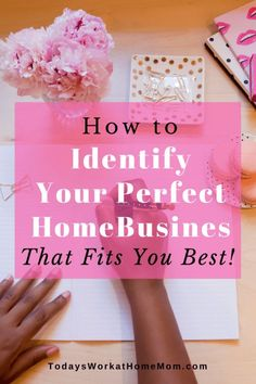 Choosing the right work at home business to start is a very important aspect of business ownership. Learn how to choose one that fits you best! See how we can help you to find the right business to start your life. Home Party Business, Best Home Based Business, Successful Home Business, Start Online Business, Craft Business, Starting A Business, Business Tips, At Home Business Ideas, Business Grants