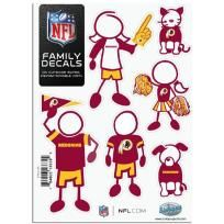 NFL LED Ornament 6-piece Boxed Gift Set - Redskins at HSN.com | My ...