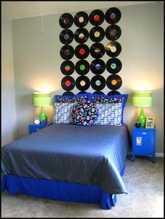 80s Room Ideas