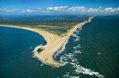 5. Cape #Hatteras, en Caroline du Nord - 20 #plages fabuleuses d'US... → #Travel