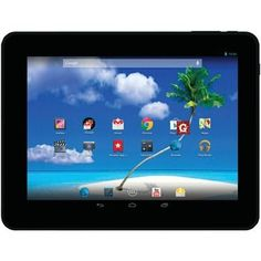 "Proscan 8"""" Android 4.2 Dual Core Tablet"