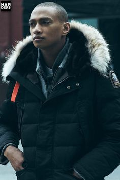 Latest Parajumpers