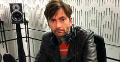 RADIO: David Tennant To Make Comic Relief Appeal On BBC Radio 4        David Tennant will be making a BBC Radio 4 Appeal on behalf of Comic Relief on Sunday 26th March at 7.54am BST.   Comic Relief is a UK c...