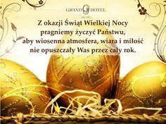 Cudownych Świąt Wielkiej Nocy Szanowni Państwo! Wish You all #happy #Easter !