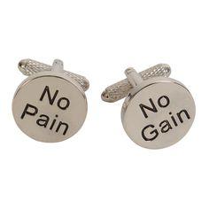 No Pain No Gain – Modo Creations