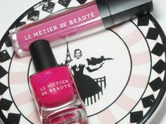 Summer brights with Le Metier de Beaute! click thru for more pics and review!