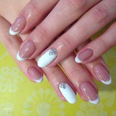 Маникюр №546 - самые красивые фото дизайна ногтей. Идеи рисунков на ногтях на любой вкус. Будь самой привлекательной!