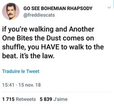 I DOOO! If you don't you're just not a human Princes Of The Universe, Queen Meme, We Will Rock You, Somebody To Love, Queen Freddie Mercury, Queen Band, Killer Queen, I Am A Queen, Classic Rock