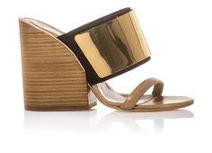 Chloé Celeste metal-plaque block-heel mules on shopstyle.ca
