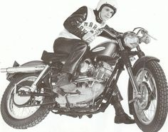 Ironhead Pictures of Sportster Scene 1960s - Page 40 - The Sportster and Buell Motorcycle Forum - The XLFORUM®