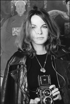 Bettina Rheims, photographe
