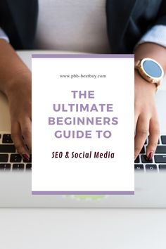 SEO is not really what they tell you that it is. It's more than spilling keywords everywhere. Find out what SEO & social media really means in this simple guide. Social Media Tips, Social Media Marketing, Seo For Beginners, Seo Tips, Make Money Blogging, Startups, How To Start A Blog, Search Engine, Affiliate Marketing