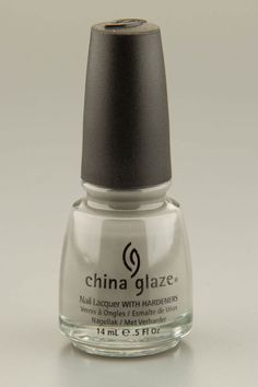 China Glaze - Recycle