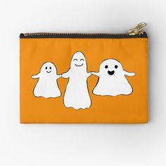 Halloween Design, Designs, Austria, Zip Around Wallet, Coin Purse, Purses, Guy Gifts, Ghosts, Bags