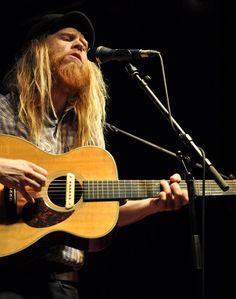 Stu Larsen, Music in the Park, July 13