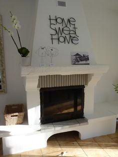 customiser sa chemin e avec photo salons and construction. Black Bedroom Furniture Sets. Home Design Ideas