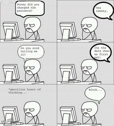 Language... But still funny!