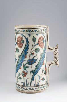 İznik kupa-Sammlung: Museum für Islamische Kunst