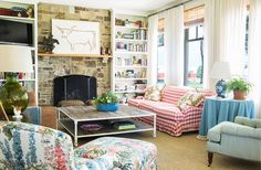 Tour the Charming Texas Home of Designer Bailey McCarthy