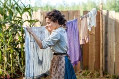when calls the heart elizabeth | When Calls The Heart: Canadian West The Series (2014)