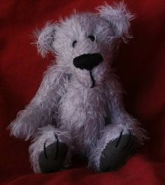 Nocchi by Billington Bears