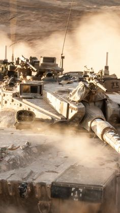 Merkava, Mk.4M, Windbreaker, Wind coat, tank, MBT, Israel, Defense Forces, sand, dust