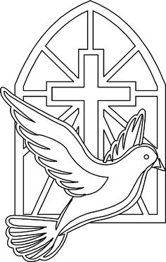 coloring pages for ccd - photo#32