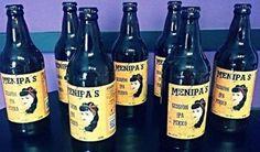 Contra a crise irmãos apostam em produção de cerveja artesanal #timbeta #sdv #betaajudabeta