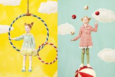 Adelaide for franche lippee la petite Spring/Summer 2015
