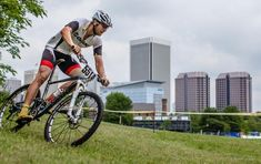 Here is a fun list!  Minneapolis didn't hit the list, but Colorado Springs did.  What cities would you add?    https://www.singletracks.com/blog/mtb-trails/top-10-mountain-bike-cities-in-north-america/