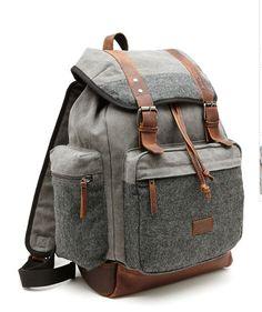 Love the Original Penguin Men's Canvas Rucksack - its the perfect fall bag for that preppy/vintage yet stylish look!  http://www.amazon.com/gp/product/B00EUDMHBI/ref=as_li_qf_sp_asin_il_tl?ie=UTF8&camp=1789&creative=9325&creativeASIN=B00EUDMHBI&linkCode=as2&tag=gayguyscom-20&linkId=6WTNQ4ZHNTTQ47QV