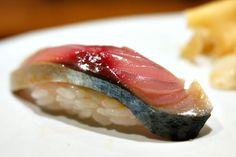 Japanese Mackerel / Saba