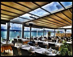 Balikci Abdullah, one of the best fish restaurants in town near the Bosphorous. #istanbul #fishrestaurant #tip