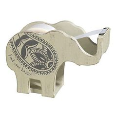 Grasslands Road Elephant Tape Dispenser