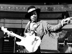 Jimi Hendrix - Once I Had A Woman