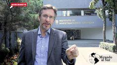 John Ackerman - UNAM: Autonomía en riesgo