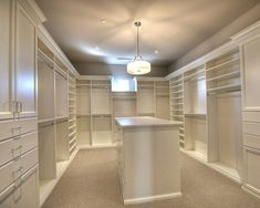 Smart Closets | Beautiful Homes Design