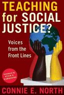 Teaching for Social Justice: making revolutions in education. ED/37.03/LEA