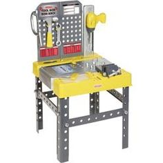 Daddy on pinterest craftsman toys work benches and workbenches