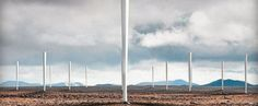 Spanish researchers are developing bladeless wind turbines - ScienceAlert
